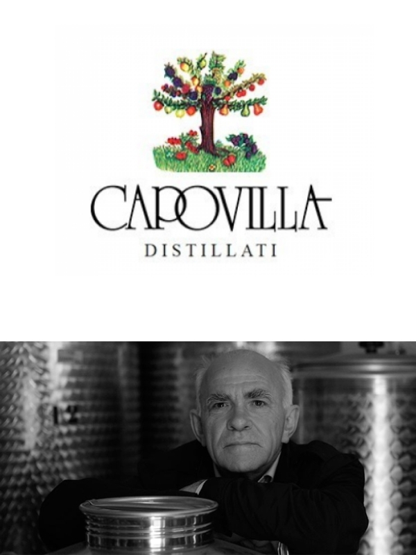 Capovilla Distillery