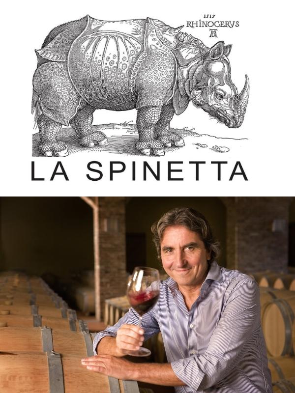 La Spinetta Piemonte