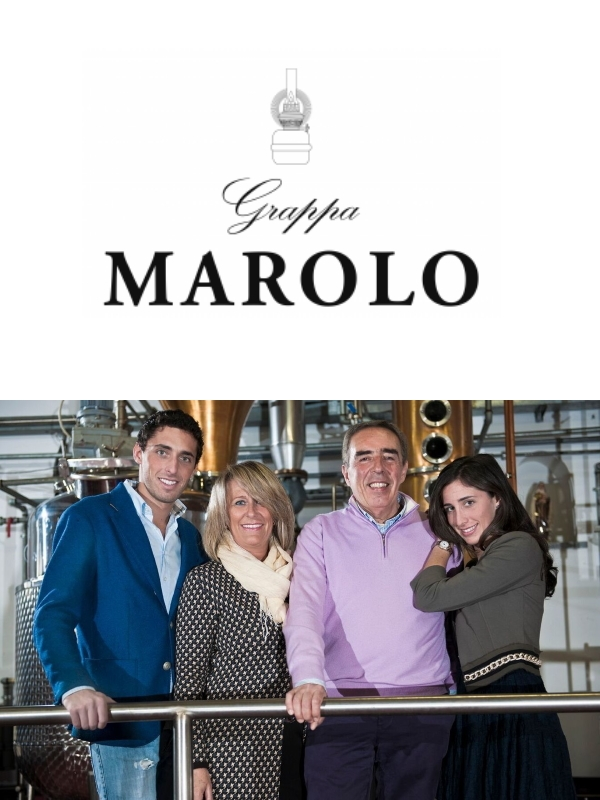 Marolo Distillery