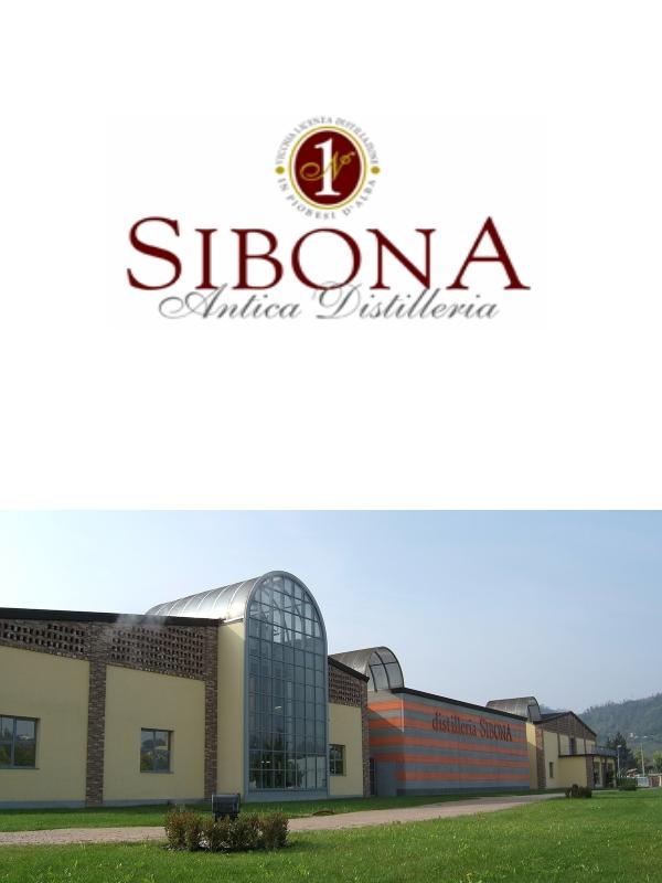 Sibona Distillery