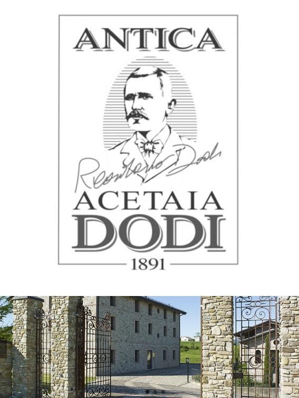 Acetaia Dodi