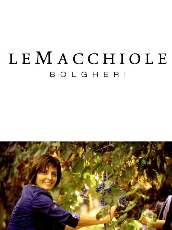 Le Macchiole