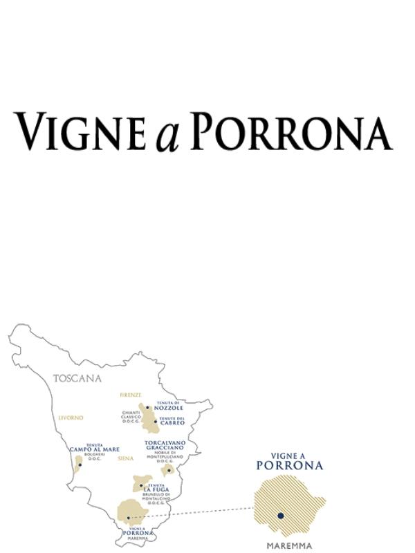 Vigne a Porrona