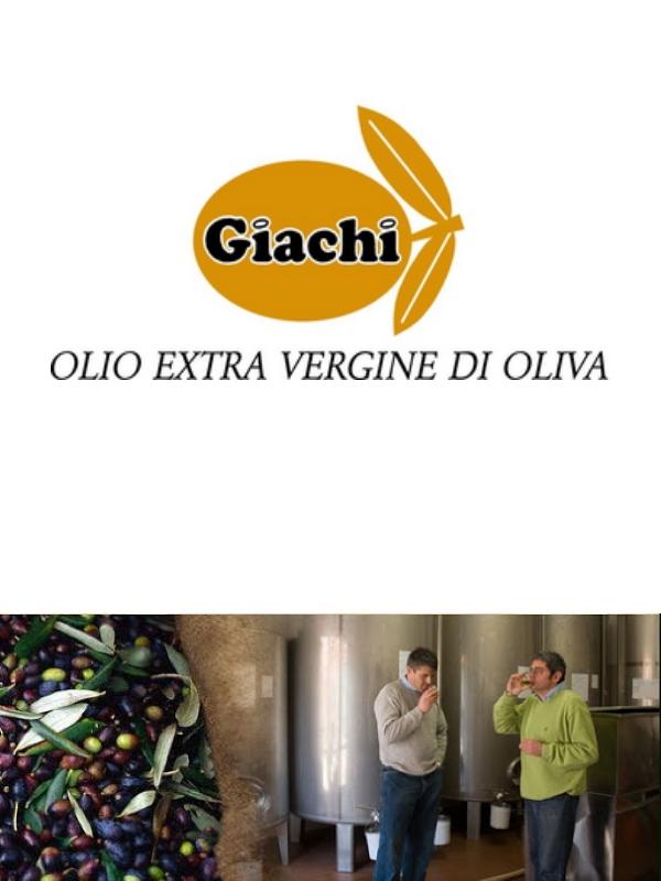 Oleificio Giachi Giovanni