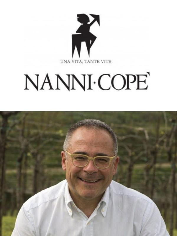 Nanni Copé