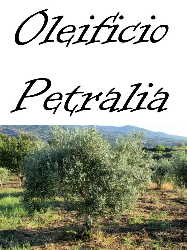 Oleificio Petralia