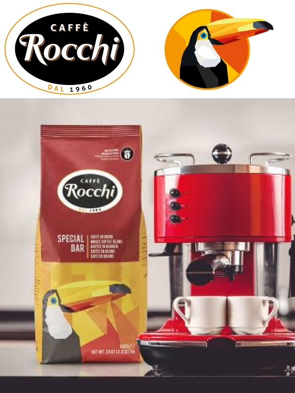 Rocchi Coffee