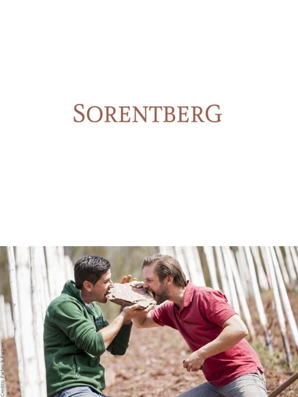 Sorentberg
