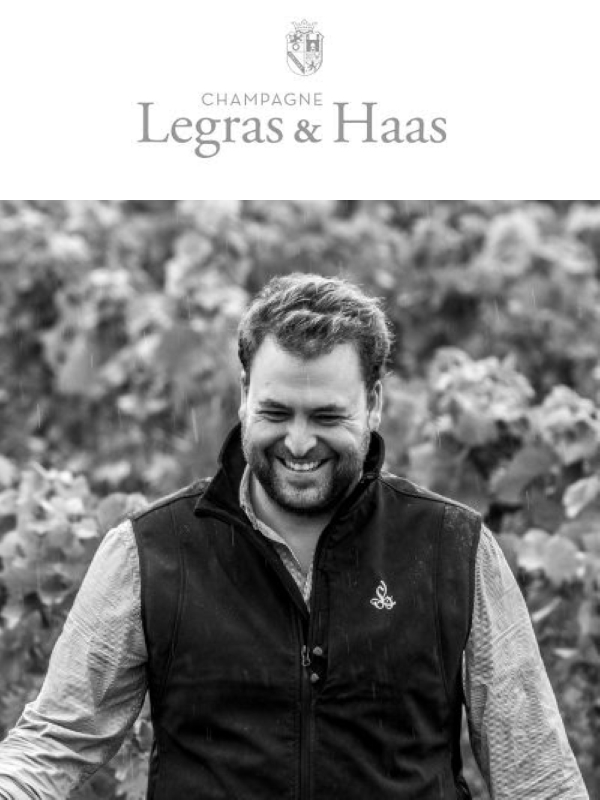 Legras and Haas