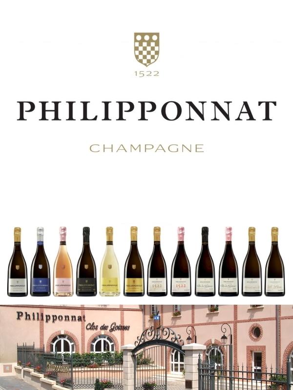 Philipponnat Champagne