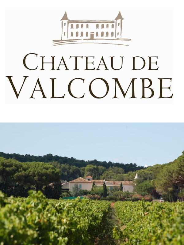 Chateau de Valcombe