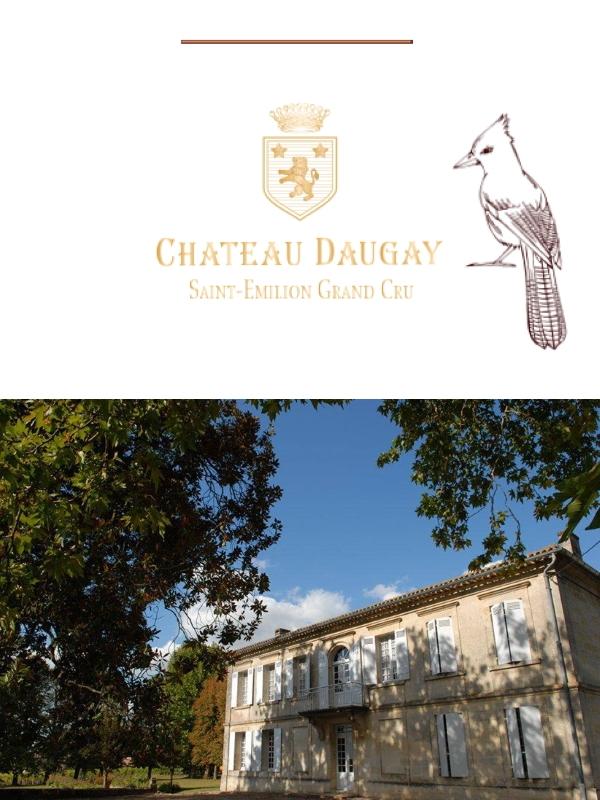 Chateau Daugay