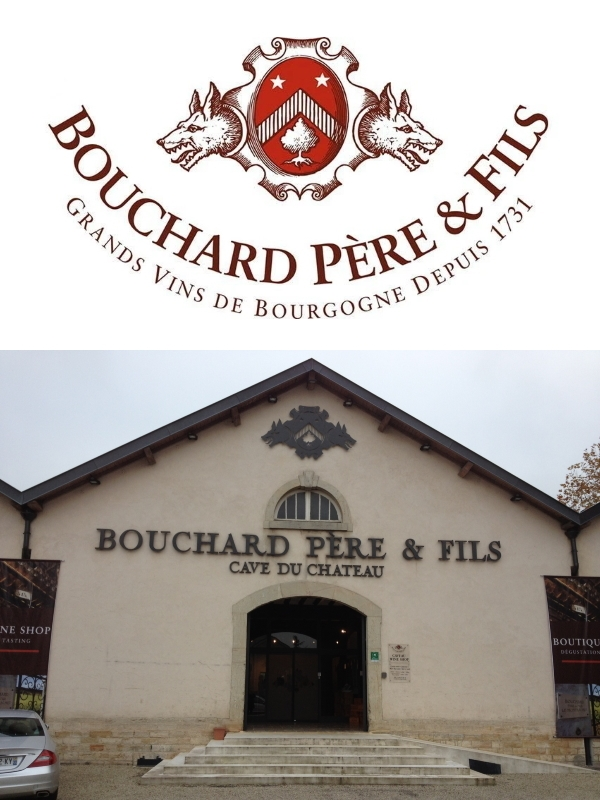 Bouchard Pére and Fils