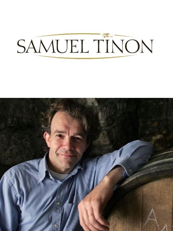 Samuel Tinon