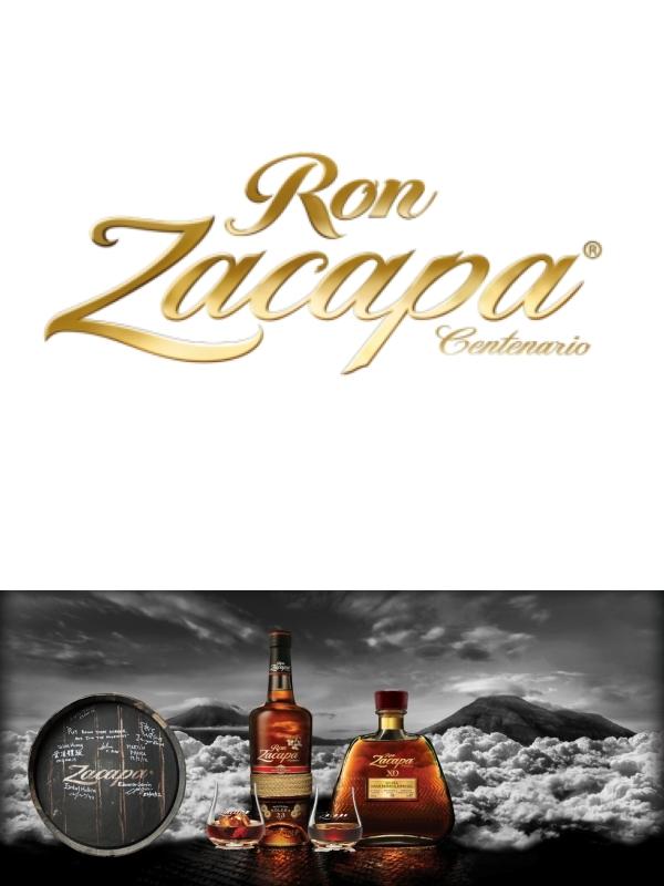 Zacapa Ron de Guatemala