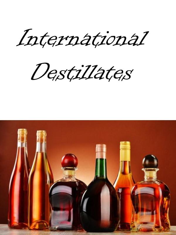Destillates International