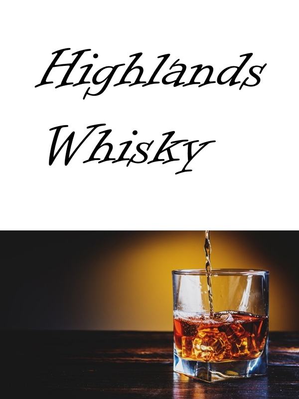 Whisky Highlands