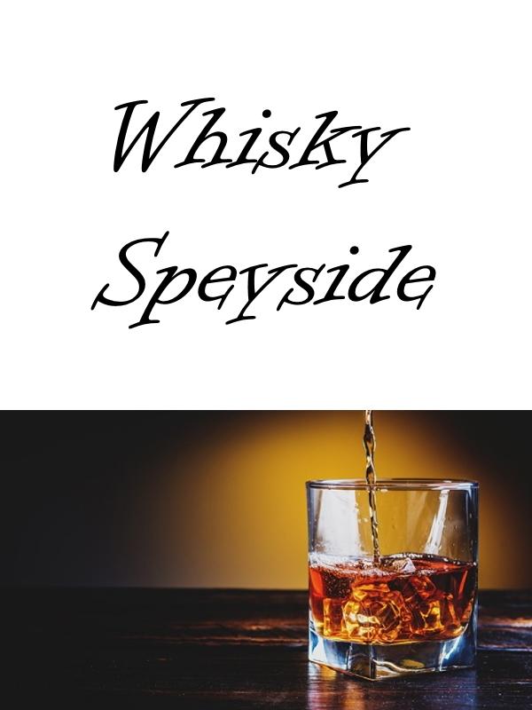 Whisky Speyside
