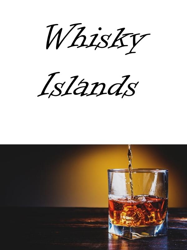 Whisky Islands