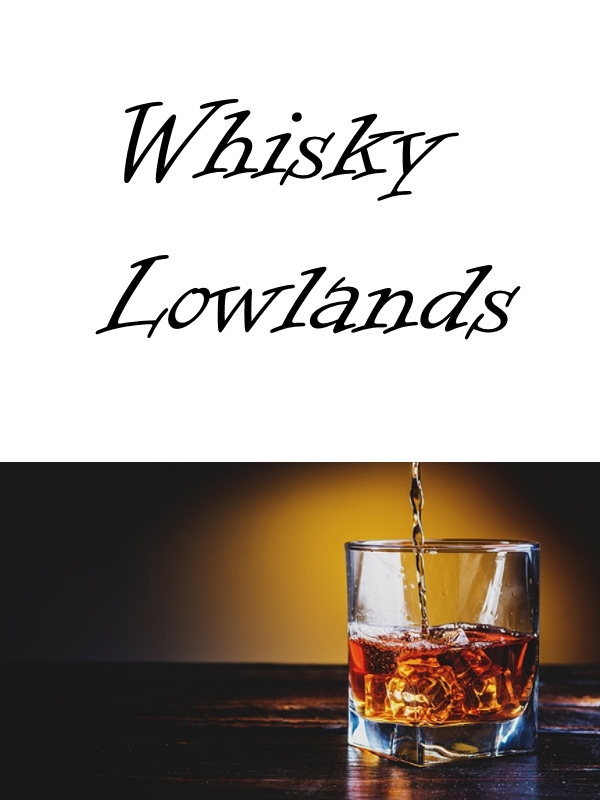 Whisky Lowlands