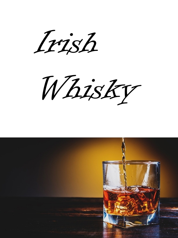 Whisky Ireland
