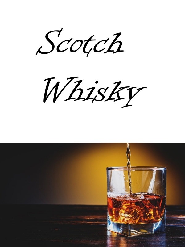 Whisky Scotland
