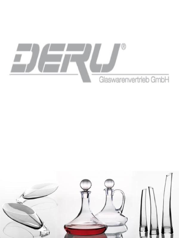 Deru Glassware