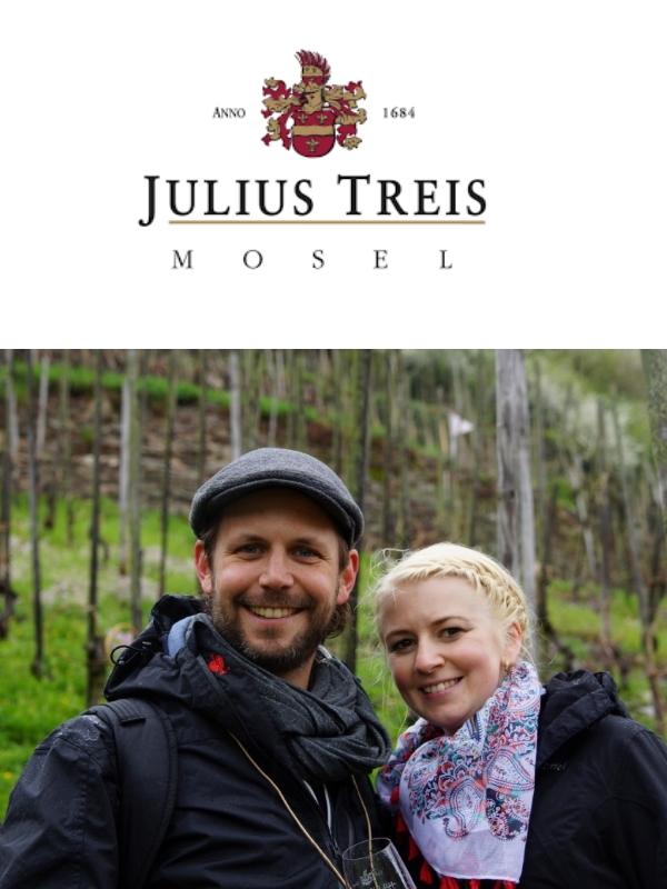 Julius Treis