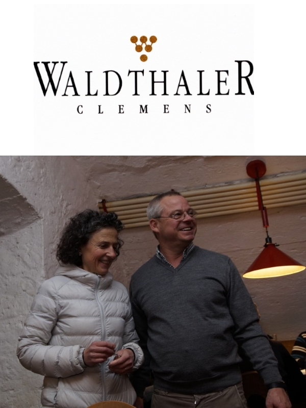 Waldthaler Clemens