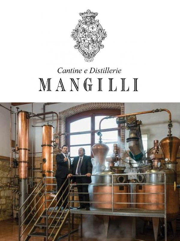 Mangilli Distilleria