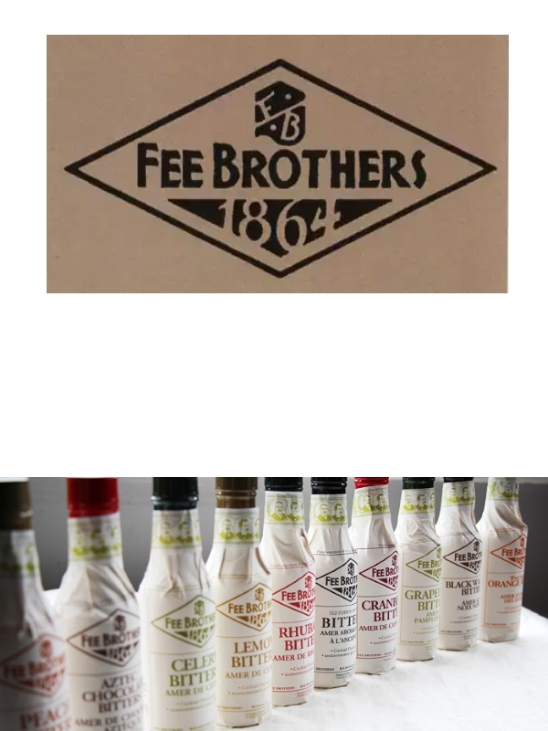 Fee Brothers USA