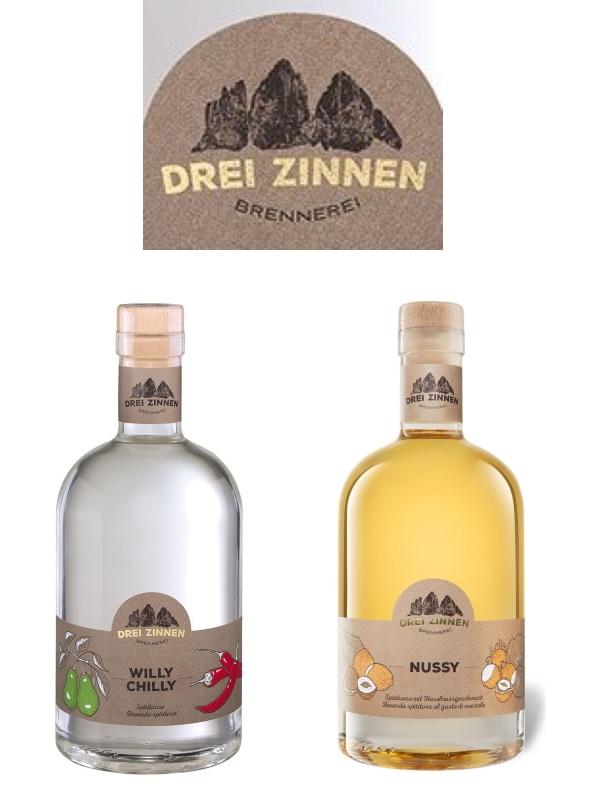 Drei Zinnen Distillery