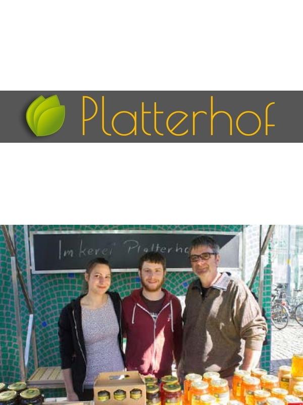 Platterhof - Eller Georg