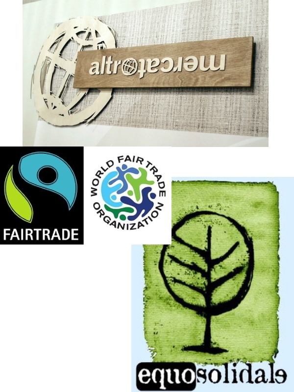 AltroMercato Fairtrade Equo Solidale