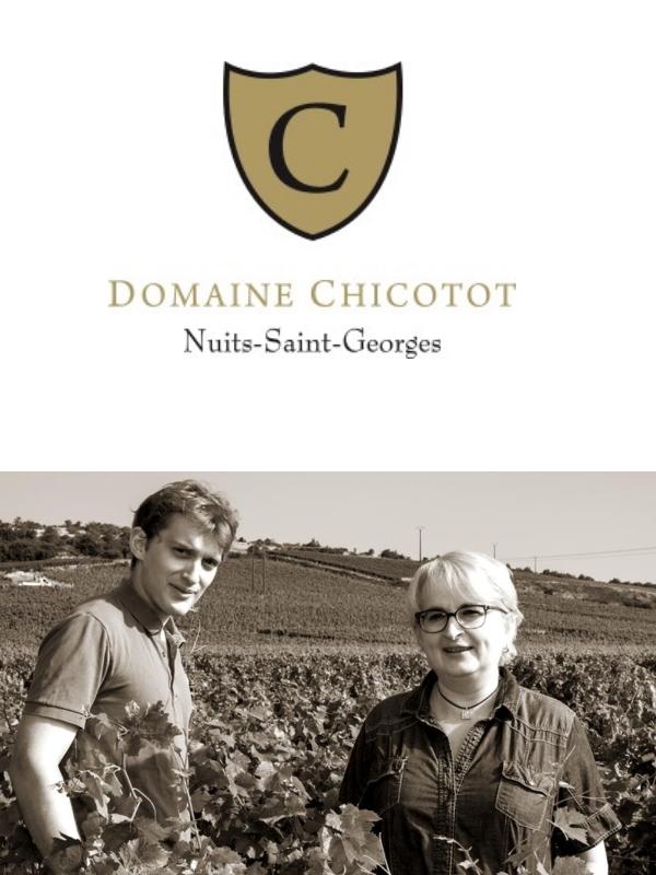Domaine Chicotot