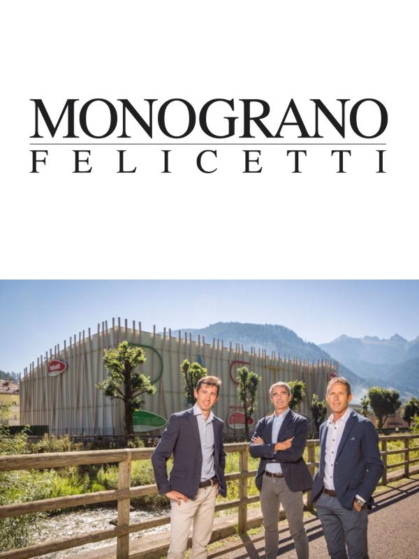 Monograno Felicetti Pasta