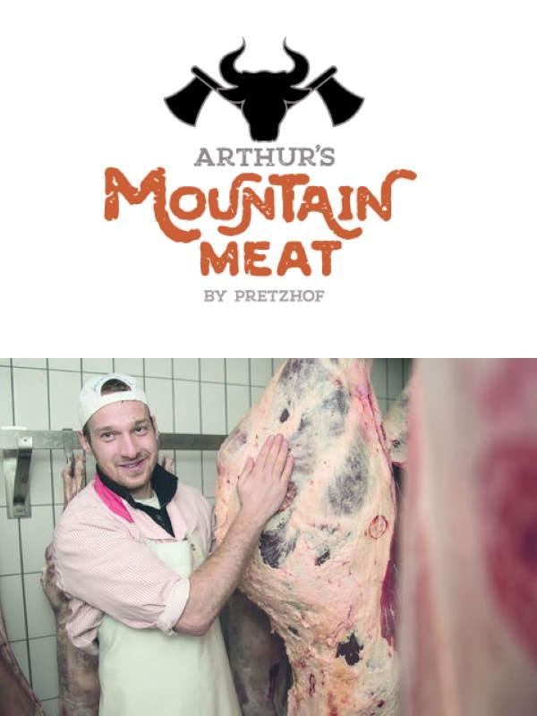 Arthur's Mountain Meat