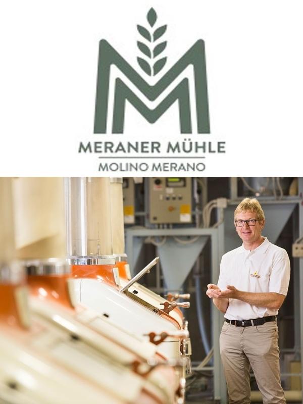 Meraner Mühle - Molino Merano