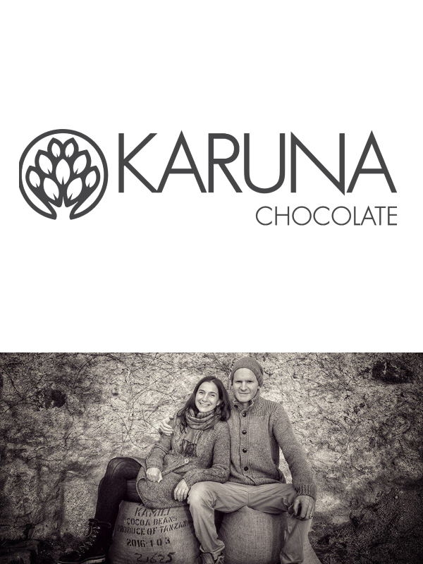 Karuna Chocolate