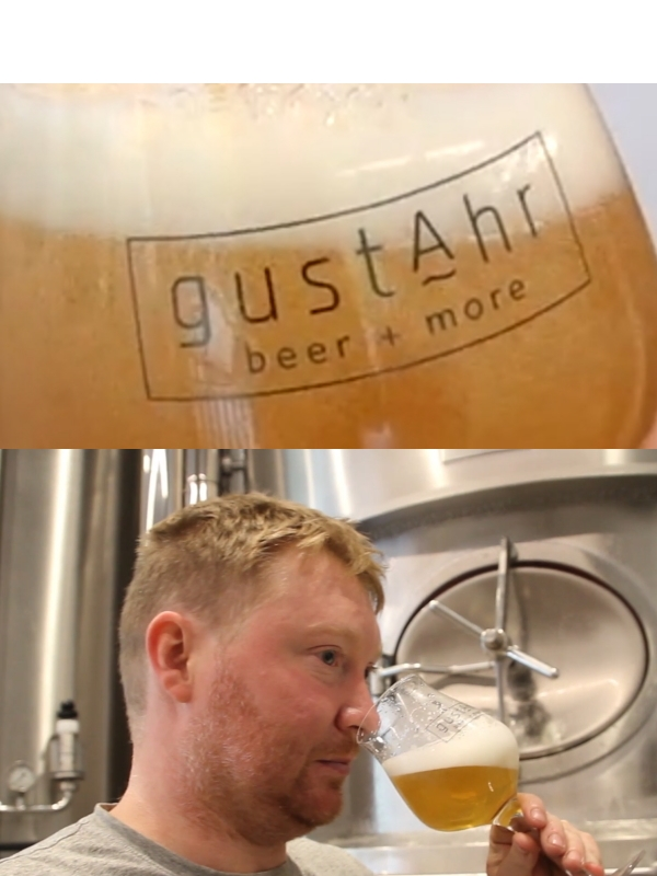 GustAhr Beer and More