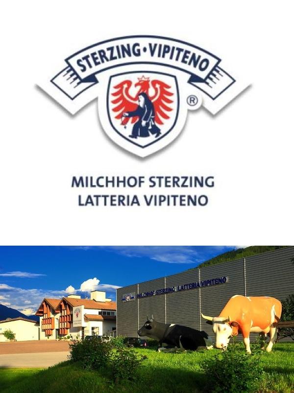 Milchhof Sterzing Latteria Vipiteno
