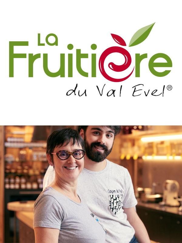 La Fruitiere Val Evel