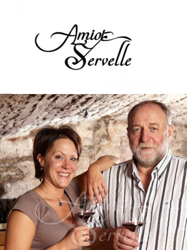 Domaine Amiot Servelle Bio