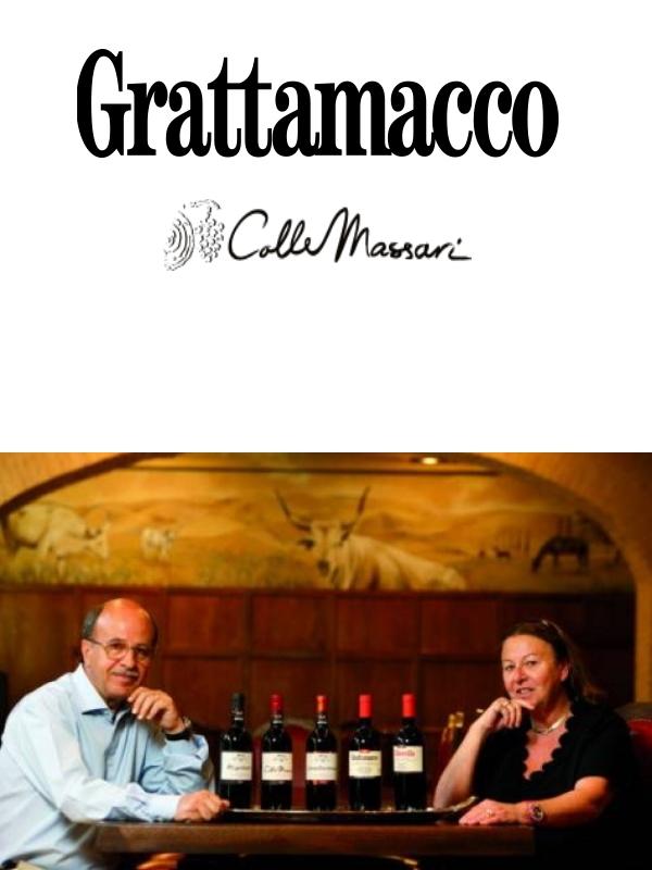 Grattamacco ColleMassari