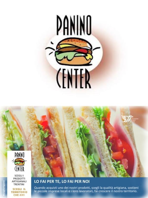 Panino Center