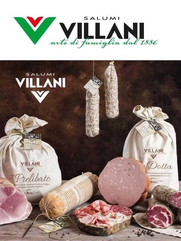 Salumi Villani