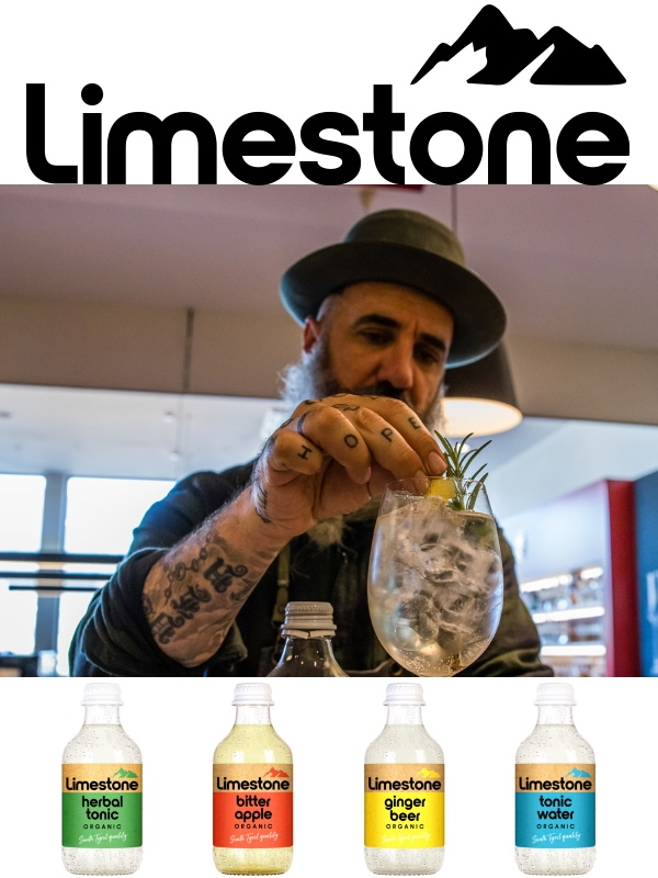 Limestone Organic