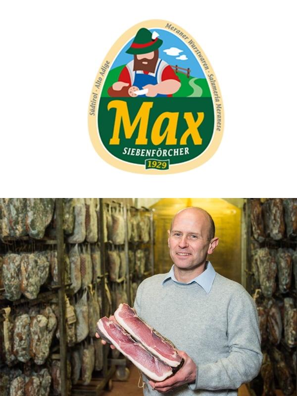 Max Siebenförcher
