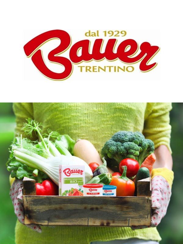 Bauer Trentino
